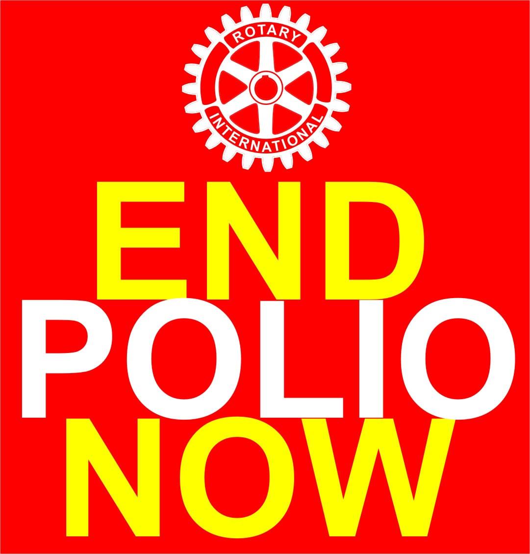 24 Ottobre giornata mondiale della Polio