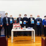 Rotary Jesi, Lega Filo d'Oro e Telemedicina: una consegna speciale